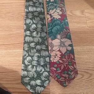 2 great ties
